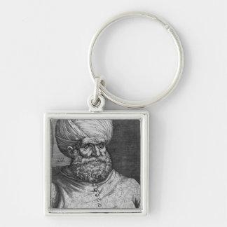 Barbarossa   1535 key ring