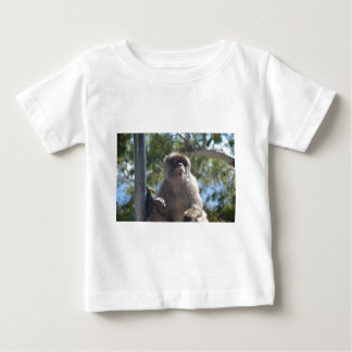 Barbary Ape Baby T-Shirt