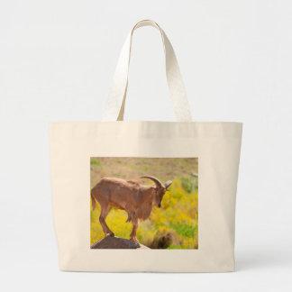 Barbary sheep bag