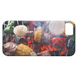 Barbecue Barely There iPhone 5 Case