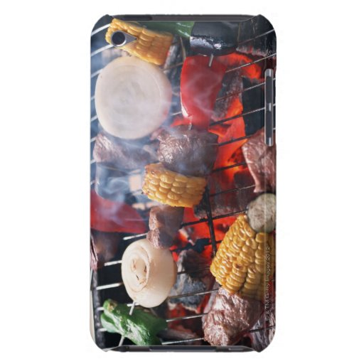 Barbecue Barely There iPod Cover
