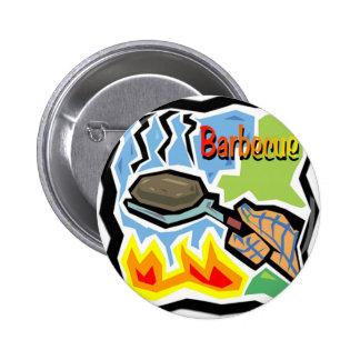 Barbecue Button