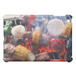 Barbecue Case For The iPad Mini