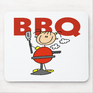 Barbecue Gift Mouse Pads