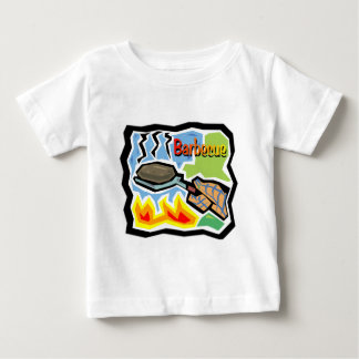 Barbecue Infant T-Shirt
