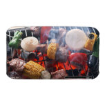 Barbecue iPhone 3 Covers