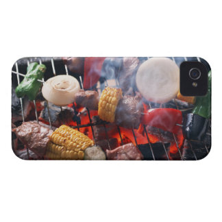 Barbecue iPhone 4 Case