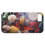 Barbecue iPhone 5 Covers