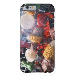 Barbecue iPhone 6 Case