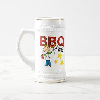 Barbecue King Mugs