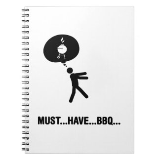 Barbecue Lover Journals