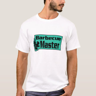Barbecue Master T-Shirt