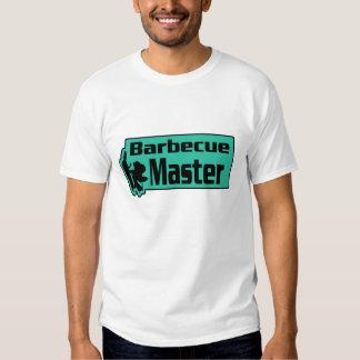 Barbecue Master Tshirt