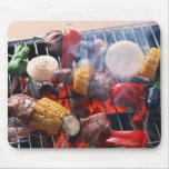 Barbecue Mouse Pad