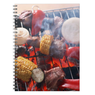 Barbecue Notebook