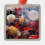 Barbecue Ornaments