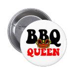 Barbecue Queen Badges