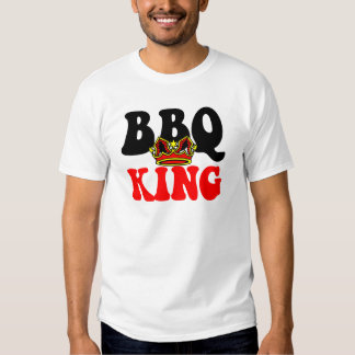 Barbecue T-shirts
