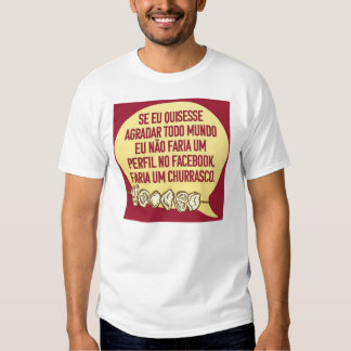 Barbecue T Shirts