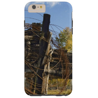 Barbed Wire Tough iPhone 6 Plus Case
