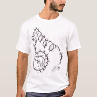 Barbed Wires Shirt