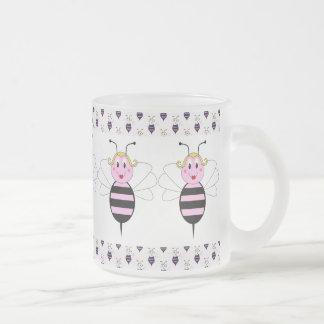 BarBee Bumble Bee Mug