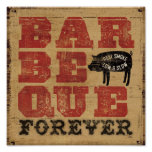 Barbeque Forever