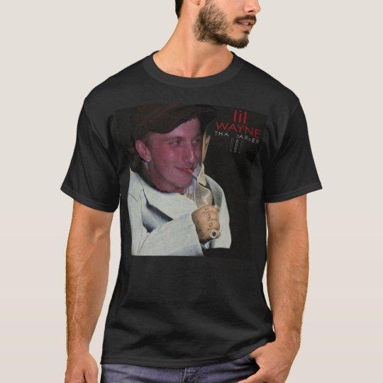 Barber 3 T-Shirt