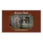 Barber - Belvidere, NJ - A Family Salon Pack Of Standard Business Cards