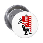 Barber Buttons