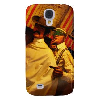 Barber Samsung Galaxy S4 Case
