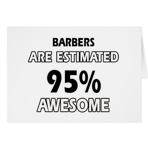 barber Designs Card
