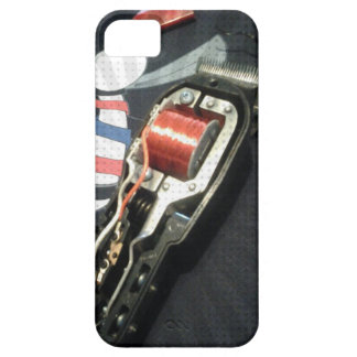 Barber Hair Clippers IPhone5 Case