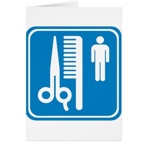 Barber Highway Sign Cards