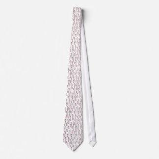 Barber Novelty Tie