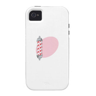 Barber Pole Case-Mate iPhone 4 Cover