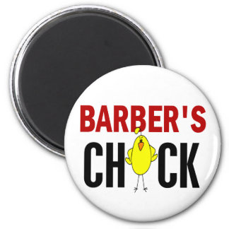 Barber's Chick Magnet