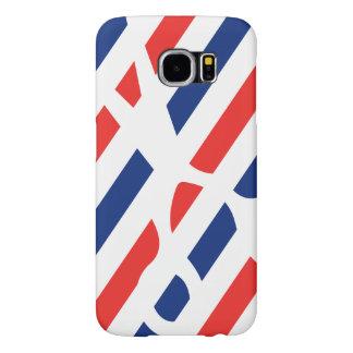 Barber Scissors Samsung Galaxy S6 Cases