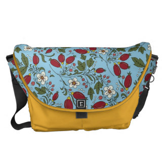 Barberry berry bag courier bags