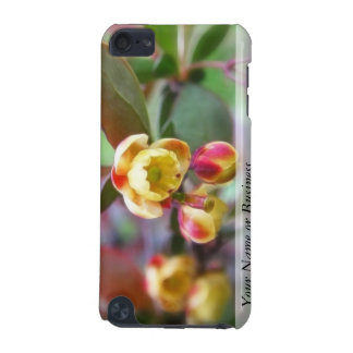 Barberry Flowers iPod Touch 5G Cases