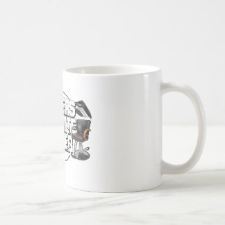Barbers Favorite Barber Coffee Mug
