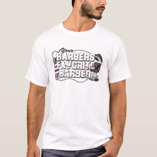 Barbers Favorite Barber T-Shirt