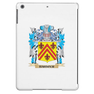 Barbour Coat of Arms Cover For iPad Air