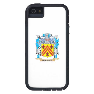 Barbour Coat of Arms iPhone 5 Cases