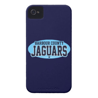 Barbour County High School; Jaguars iPhone 4 Cases