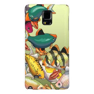 Barbs Galaxy Note 4 Case