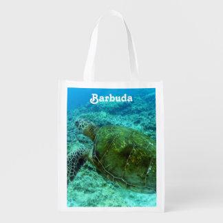 Barbuda Snorkeling