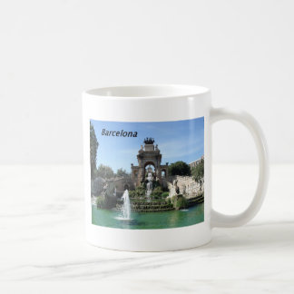 Barcelona--fountain--barc--[kan.k].JPG Coffee Mug