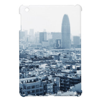 Barcelona iPad Mini Cases