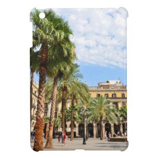 Barcelona iPad Mini Cases